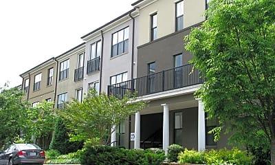 Building, 745 Walker Square, 0