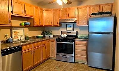 Kitchen, 6301 Pleasant Ave, 1