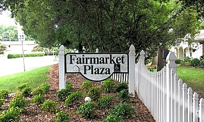 Fairmarket Plaza, 1