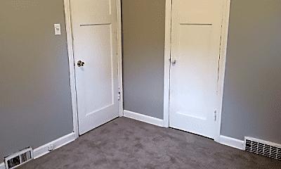 Bedroom, 3430 N 39th St, 2