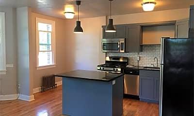 Kitchen, 125 S 900 E, 0
