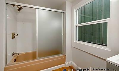 Bathroom, 1340 67Th St, Studio, 2