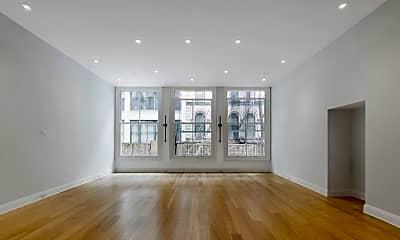 Living Room, 42 Walker St, 1