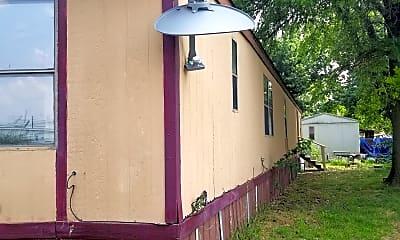 Building, 3505 A St, 2