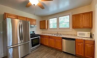 Kitchen, 411 W Atlantic St, 1