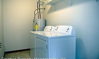 Bathroom, 2208 33rd St NW, 2