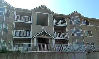 Hillview Ridge Apartments I & II, 0