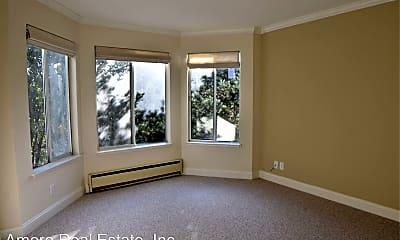 Living Room, 300 Monterey Blvd, 2