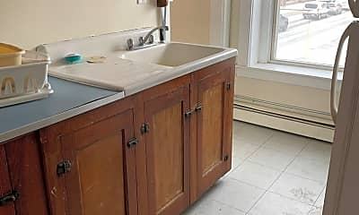 Kitchen, 77 Elm St, 2