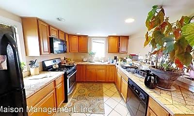 Kitchen, 4619 Lake Ave, 1