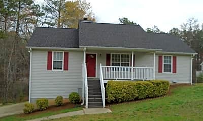 Building, 245 Lady Savannah Drive, 0