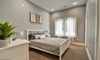 Bedroom, 6610 Germantown Ave 404, 1