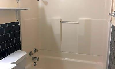 Bathroom, 890 N Bowie Dr, 1