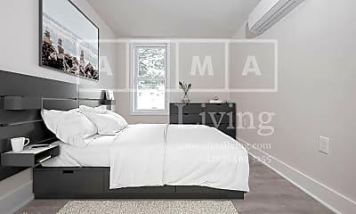 Bedroom, 1233 W Huntingdon St, 1