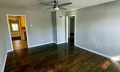 Living Room, 5802 E Skinner St, 1