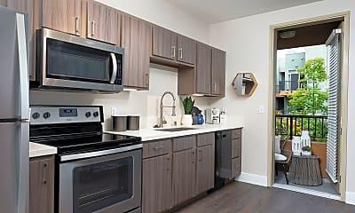 Kitchen, Entrada, 0