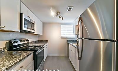 Kitchen, 6608 - 6612 South Freeway, 0