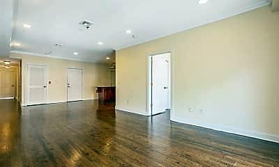 Living Room, 315 Monroe St 4, 1