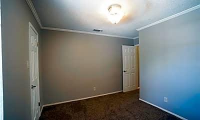 Bedroom, 914 W Washington St D, 2