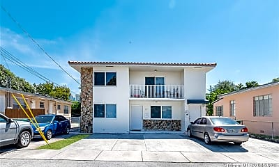 Building, 927 SW 8th Ct 927, 0