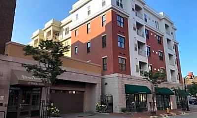 Building, 22 Hancock St Unit 210, 2