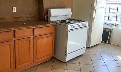 Kitchen, 742 MacDonough St, 0