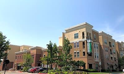 U Center at Fry Street, 2