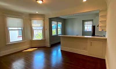 Living Room, 32 Highland Ave, 2