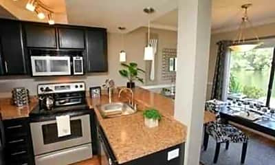 Kitchen, Lakes Of Northdale, 0