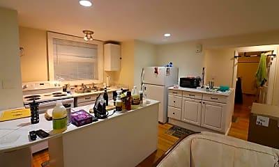 Kitchen, 103 Longwood Ave, 0