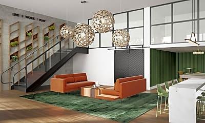 Living Room, 270 Orange St, 0