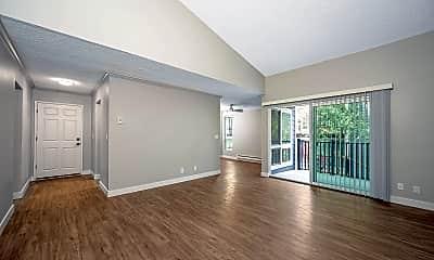 Brookside Park Apartments, 1