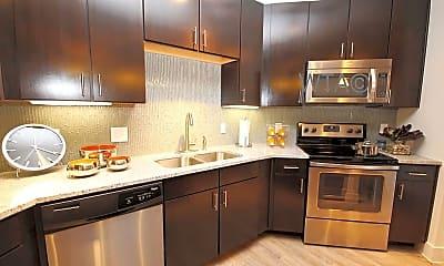 Kitchen, 6215 Via La Cantera, 1