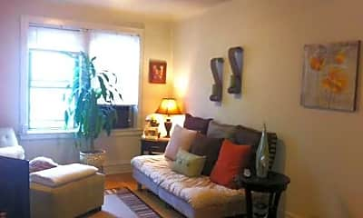 Coleman Apartments, 2
