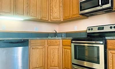 Kitchen, 1 Folsom Ave, 1