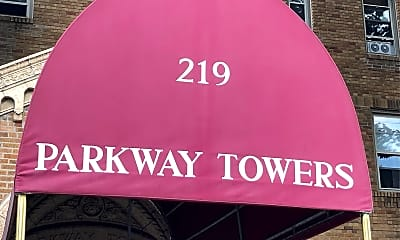 Parkway Towers Owners Inc, 1