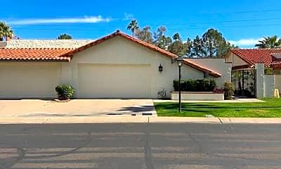 Building, 5714 N Scottsdale Rd, 0