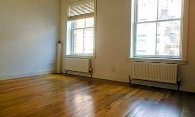 Living Room, 415 W 22nd St, 0