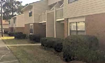 Whispering Pines Apartments, 0