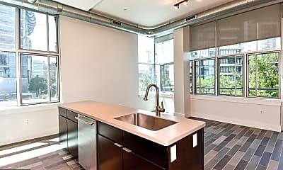 Kitchen, 7809 Woodmont Ave, 0