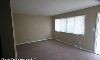 Living Room, 615 Emma Ave, 1