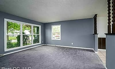 Living Room, 424 30th Ave, 1
