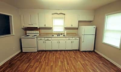 Kitchen, 317 S High St, 1