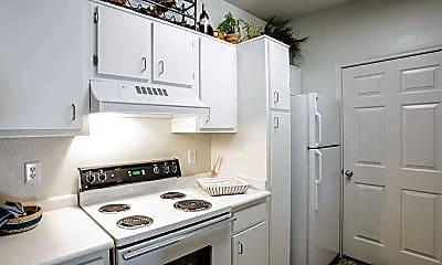 Kitchen, Stone Creek, 2