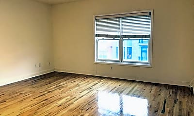 Bedroom, 85 Madison St, 1