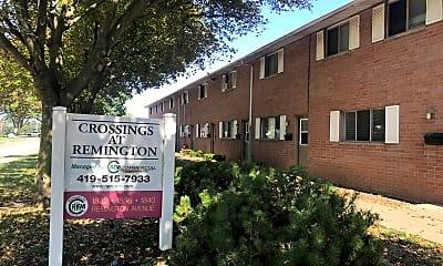 Crossings At Remington, 1
