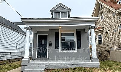 120 S Longworth Ave, 0