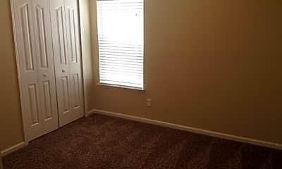 Bedroom, 2411 Cairns Mill Court, 2