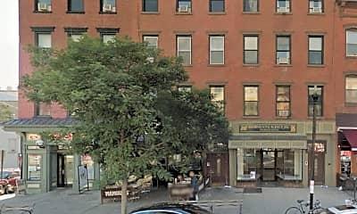 Building, 502 Washington St 3, 2