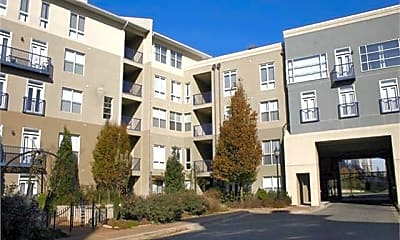 Building, 3400 Stratford Rd NE Unit #3, 0